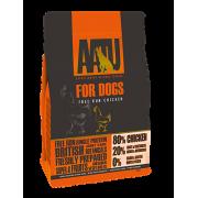 AATU - 全天然放養雞肉防敏配方狗糧 1.5kg