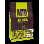 AATU - 全天然放養鴨肉防敏配方狗糧 1.5kg