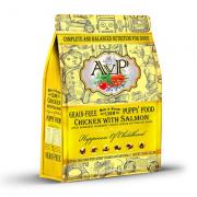 AVP 無穀蔬果 天然雞肉+三文魚糧 [幼犬配方] 4lb (1.81kg)