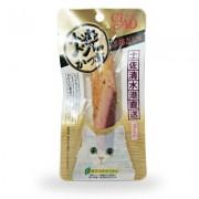 日本 CIAO 綠茶燒魚柳 (高湯味)