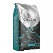Canagan - 無穀物 蘇格蘭三文魚 [全貓糧] 1.5kg