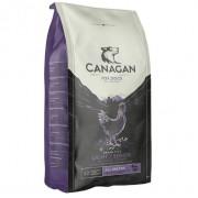 Canagan - 無穀物 減肥/老犬糧 2kg