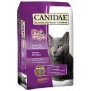 CANIDAE 全貓配方 (室內除臭配方) - 4 lbs