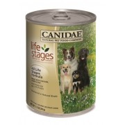 CANIDAE 原味狗罐頭 13 oz x 12罐