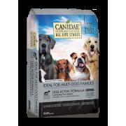 CANIDAE 低熱量 / 高齡犬 - 5 lbs