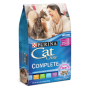 Cat Chow - Complete 成貓配方 - 15 lb  (2包以上 $160/包)