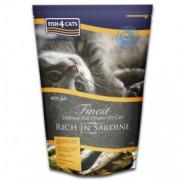 Fish4Cats Sardine 沙丁魚無麩質低敏(全貓糧) 1.5kg
