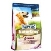 Happy Dog - NaturCorp 高齡犬 - 雞、魚 15kg