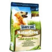 Happy Dog - NaturCorp 成犬 - 羊、飯 15kg