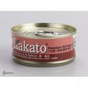 Kakato 雞+南瓜 170g