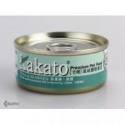 Kakato 吞拿魚 + 紫菜 70g