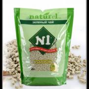 N1 天然玉米豆腐砂 (原味) - 4.5L (8包以上有折扣)