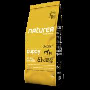 Naturea 全天然鮮肉糧 - 幼犬鮮雞肉配方 2kg