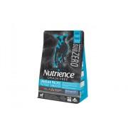 Nutrience Sub Zero - 無穀物 凍乾脫水頂級七種魚[三文魚+鯡魚] 全犬糧(生肉粒配方) 2.27kg