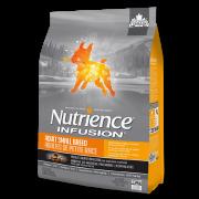 Nutrience Infusion - 凍乾外層、鮮雞肉 [小型成犬配方] 5lb (2包 x 5lb $330)