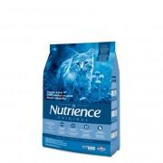 Nutrience  - 經典系列 - 三文魚&糙米 成貓糧 2.5kg