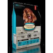 Oven-Baked - 大西洋白鮭魚 - 成犬配方 5lb