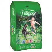 Petssion 無穀物三文魚 - 狗糧 5lb