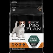 ProPlan - 小型及迷你成犬 - 雞肉配方 - 2.5kg