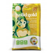 Solid Gold [Holistique Blendz] 抗敏減肥狗糧 (薯仔魚肉) - 15 lb