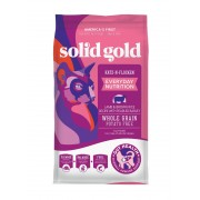Solid Gold 全貓糧 12lb