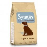 Symply 老犬/體重控制配方 2kg