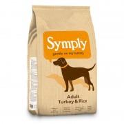 Symply 成犬火雞+稻米配方 2kg