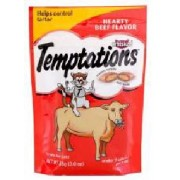 Temptations - 牛肉 85克 x 12包