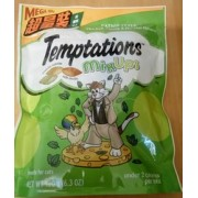 Temptations 超量裝 - 芝士雞貓草 180克 x 10包