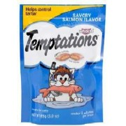 Temptations -  三文魚 85克 x 12包