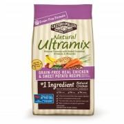Ultramix - 無穀物 雞肉甜薯 [成犬糧] 5.5lb