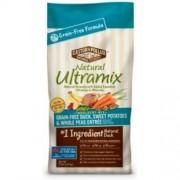 Ultramix - 無穀物 鴨肉甜薯 [成犬糧] 5.5lb