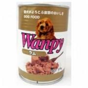 Wanpy 羊肉味 罐頭 375g x 24罐
