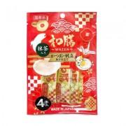和膳Wazen 抺茶鰹魚片醬 14g x 4pcs