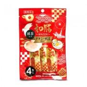 和膳Wazen 抺茶雞肉醬 14g x 4pcs
