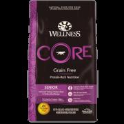 Wellness CORE 無穀物配方 - 老犬配方 4lb