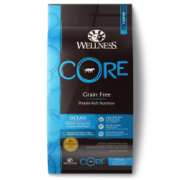 Wellness CORE 無穀物配方 - 皇牌海洋魚 4lb